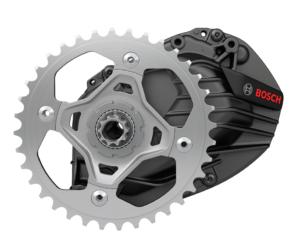 Elektrokola Motor Bosch KTM Macina Chacana 293